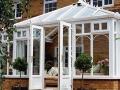 Edwardian Triple Glazed Conservatory