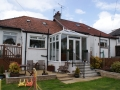 Triple Glazed Edwardian Conservatory
