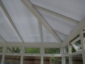 Roof View - Contemporary Edwardian Conservatory