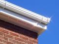 Roofline Bargeboard and Guttering