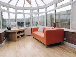 triple glazed conservatories