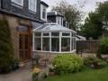 double glazed conservatories