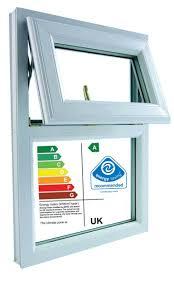 energy efficiency double glazing