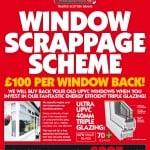 Window Scrappage Scheme