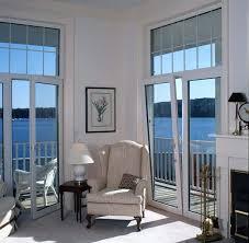 triple glazed tilt and turn windows