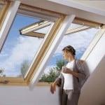 Velux Windows Triple Glazing Double Glazing