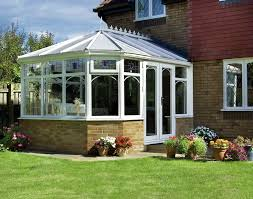 Double Glazed Conservatory - Gain an Extra Room