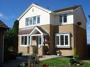 Efficient Double Glazing Can Increase Home Value