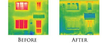 Reduce Your Heating Bills With Triple Glazing