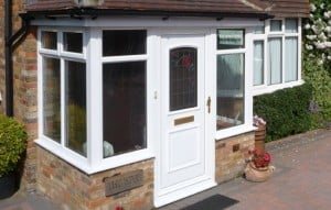 UPVC Windows Look Better Longer Than Wood